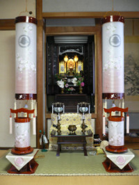 福岡県 大川市 お仏壇