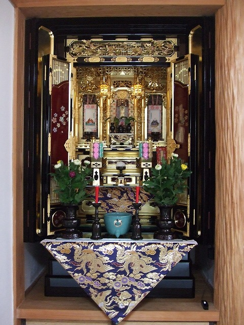金仏壇13