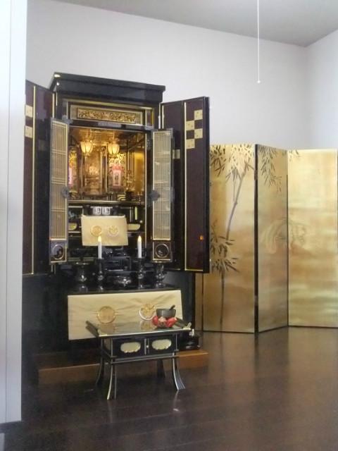 金仏壇12