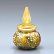 ベネチアンガラス製ミニ骨壺