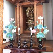 仏像 恵比寿