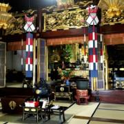 切子灯篭 寺院用