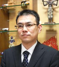 辻 康幸 プロフィール画像